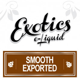Exotics Smooth Exported e-Liquid
