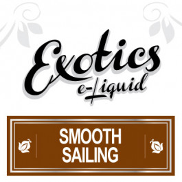 Exotics Smooth Sailing e-Liquid