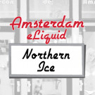 Amsterdam Northern Ice e-Liquid