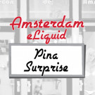 Amsterdam Pina Surprise e-Liquid