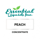 Peach Flavour Concentrate (30ml)