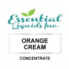 Orange Cream Flavour Concentrate (30ml)