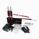 Kanger EVOD 2 Starter Kit - Red