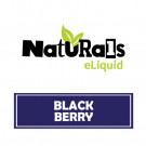 Naturals Blackberry e-Liquid