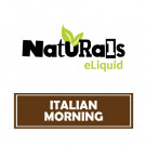 Naturals Italian Morning e-Liquid