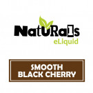 Naturals Smooth Black Cherry e-Liquid