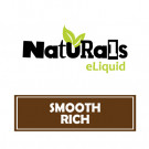 Naturals Smooth Rich e-Liquid